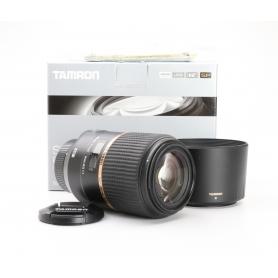 Tamron SP 2,8/90 Makro DI VC USD NI/AF D (226060)