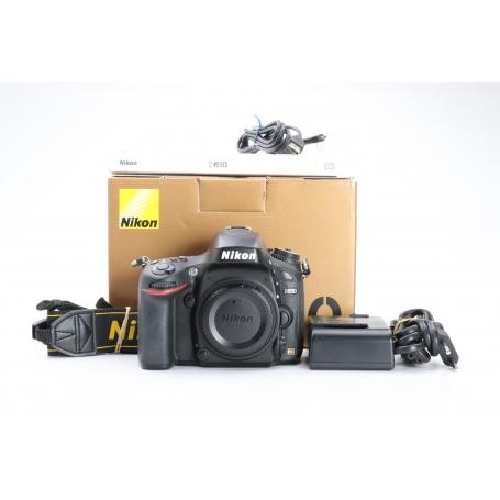 Nikon D610 (226064)