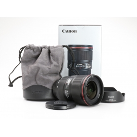 Canon EF 4,0/16-35 L IS USM (226080)