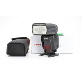 Canon Speedlite 580EX II (226086)