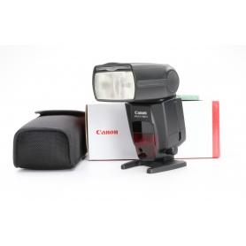 Canon Speedlite 580EX II (226087)