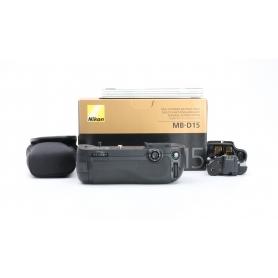 Nikon Hochformatgriff MB-D15 D7100 (226092)