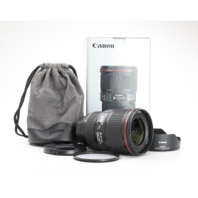 Canon EF 4,0/16-35 L IS USM (226102)