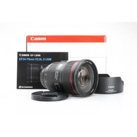 Canon EF 2,8/24-70 L USM II (226103)
