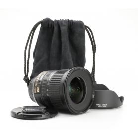 Nikon AF-S 3,5-4,5/10-24 G ED DX (226118)