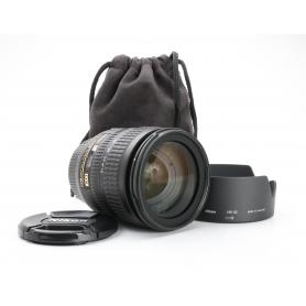 Nikon AF-S 3,5-4,5/18-70 G IF ED DX (226119)