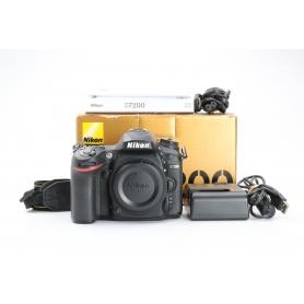 Nikon D7200 (226112)