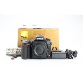 Nikon D750 (226152)