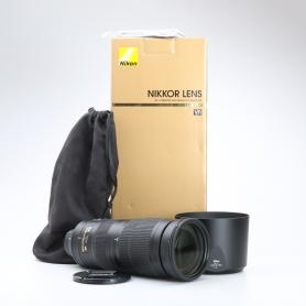 Nikon AF-S 5,6/200-500 G ED VR (226153)