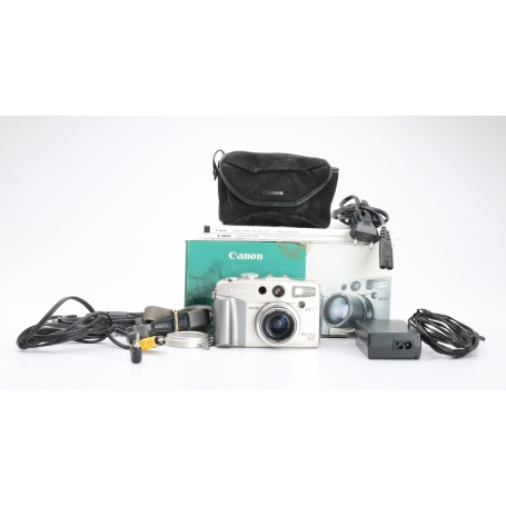 Canon Powershot G2 (226047)
