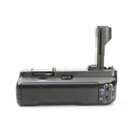OEM Batteriegriff für Canon 20D 30D 40D 50D wie Canon BG-E2/BG-E2N (226059)