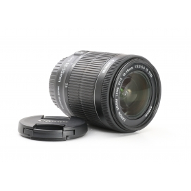 Canon EF-S 3,5-5,6/18-55 IS STM (226111)