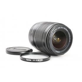 Canon EF-S 3,5-5,6/18-55 IS II (226123)