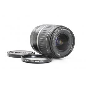 Canon EF-S 3,5-5,6/18-55 II (226131)