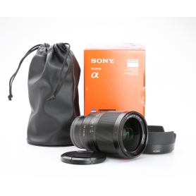 Sony Zeiss Distagon FE 1,4/35 T* E-Mount (SEL35F14Z) (226150)