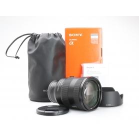 Sony FE 4,0/24-105 G OSS (SEL24105G) (226151)