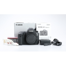 Canon EOS 6D Mark II (226069)