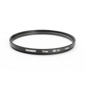 Tamron UV-Filter 77 mm MC-UV E-77 (226079)