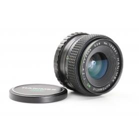 Hanimex 2,8/35 Automatic MC für Minolta MC/MD (226158)