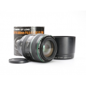 Canon EF 4,5-5,6/70-300 DO IS USM (226162)