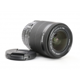 Canon EF-S 3,5-5,6/18-55 IS STM (226175)