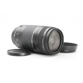Canon EF 4,0-5,6/75-300 USM III (226176)