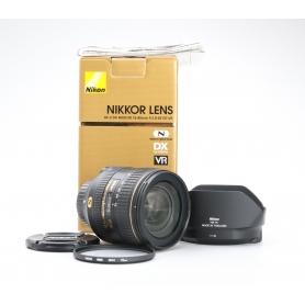 Nikon AF-S 2,8-4,0/16-80 DX ED VR (226203)