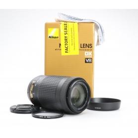 Nikon AF-P 4,5-5,6/70-300 G ED VR (226205)
