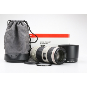 Canon EF 4,0/70-200 L IS USM (226206)
