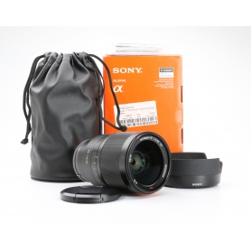 Sony Zeiss Distagon FE 1,4/35 T* E-Mount (SEL35F14Z) (226213)