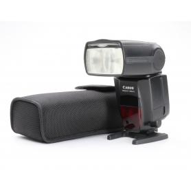 Canon Speedlite 580EX II (226214)