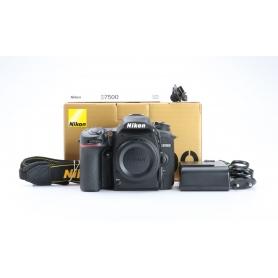 Nikon D7500 (226221)