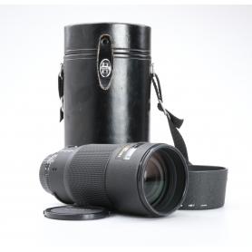 Nikon AF 2,8/80-200 ED (226224)