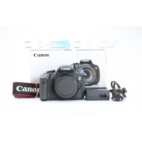 Canon EOS 650D (226226)