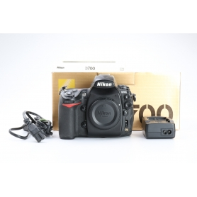 Nikon D700 (226232)