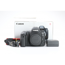 Canon EOS 6D Mark II (226236)