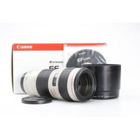 Canon EF 4,0/70-200 L USM (226171)