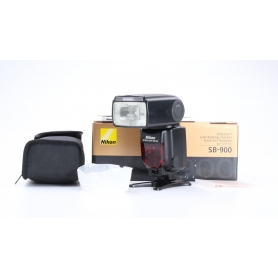 Nikon Speedlight SB-900 (226193)