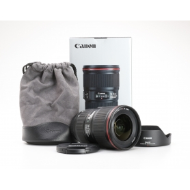 Canon EF 4,0/16-35 L IS USM (226197)