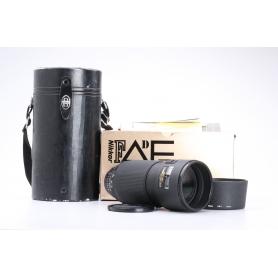 Nikon AF 2,8/80-200 ED (226210)