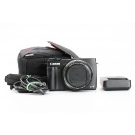 Canon Powershot G1X II (226220)