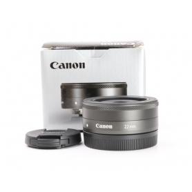 Canon EF-M 2,0/22 STM (226253)