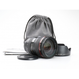 Canon EF 4,0/24-105 L IS USM (226256)