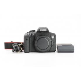 Canon EOS 750D (225988)