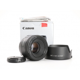 Canon EF 1,8/50 STM (226261)