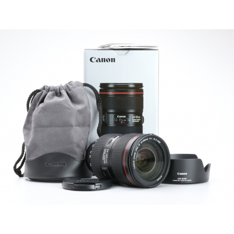 Canon EF 4,0/24-105 L IS II USM (226262)