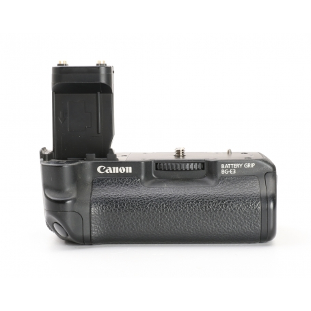 Canon Batterie-Pack BG-E3 EOS 350D/EOS 400D (226263)