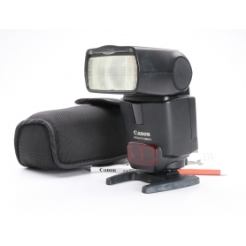 Canon Speedlite 430EX II (226265)