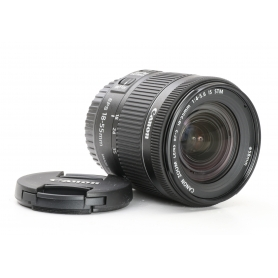 Canon EF-S 3,5-5,6/18-55 IS (226270)