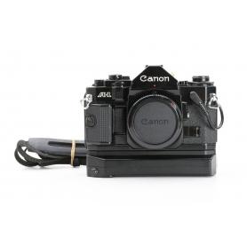 Canon A-1 (226272)